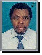 DR. ANDREW (MAKUNKA) KILONZO