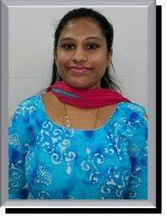 Dr. Aishwarya. B