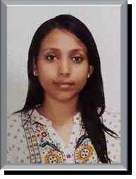 Dr. Amrita Saha