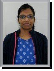 Dr. Rajalakshmi. M