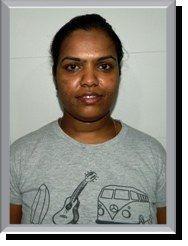 Dr. Manjula B.G