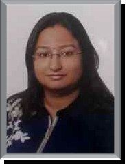 Dr. Abha Shrikrishna  Sriwastav