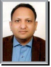Dr. Gajendra Singh Alawa