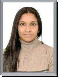 Dr. Salgar Madhuri Netaji