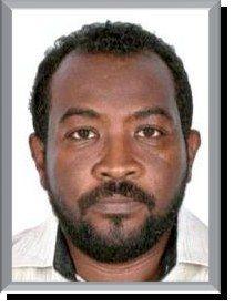 Dr. Abdulgadir E H Ahmed