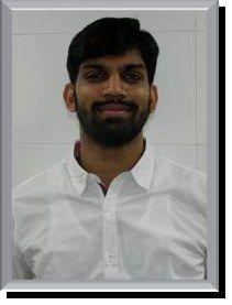 Dr. Rohan Dineshbhai Patel