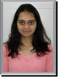 Dr. Anisha Jayesh Zaveri