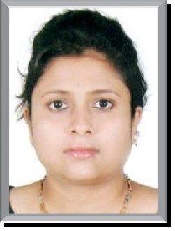Dr. Debanjali Sarkar
