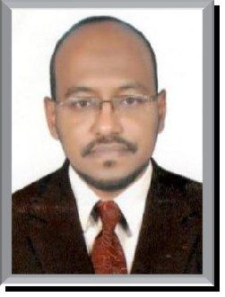 Dr. Amged M Mohammed Ahmed