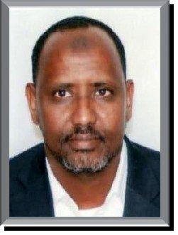Dr. Bashir Mohamud Issak