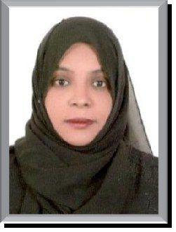 Dr. Safa Abdelmageed E Mohammed