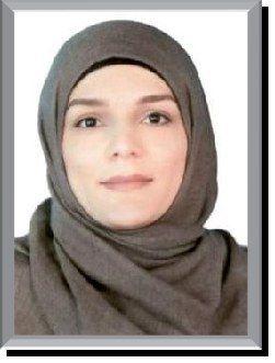 Dr. Leyla Imad Harb