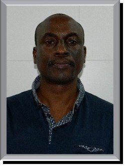 Dr. Innocent Orora Maranga