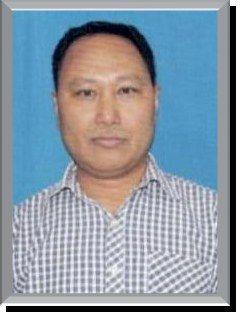 Dr. Surojit K. Marak
