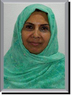 Dr. Maliheh Arab