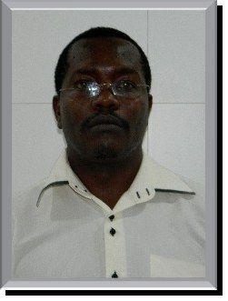Dr. Alfred Mokomba