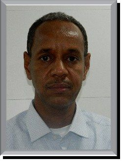 Dr. Zahir Abdlegadir Mohamed