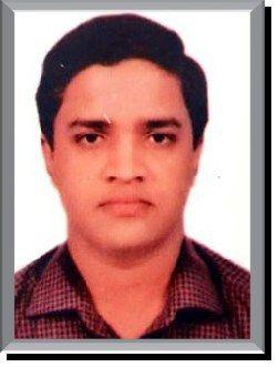 Dr. Suyash Rawat