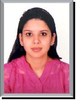 Dr. Priyakshi Chaudhry