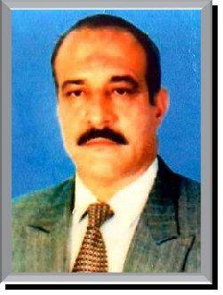 Dr. Nawfal Suliaman Dawood