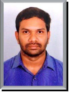 Dr. Koti Venkateswararao Ande