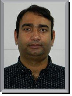 Dr. Vansh Gopal Yadav