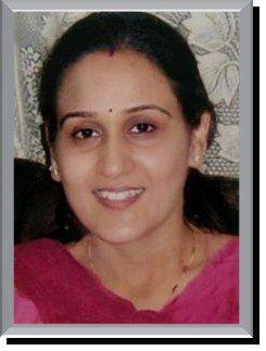 Dr. Swati Nareshkumar Tyagi
