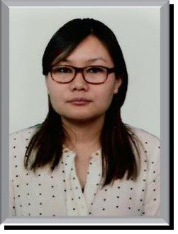 Dr. Shanachungla Keishing