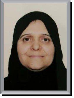 Dr. Jamila Mohammed Knenah
