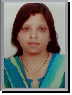 Dr. Jyoti S. Maran