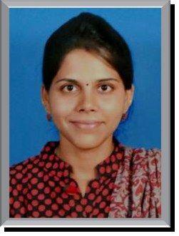 Dr. Saranya Manivannan