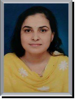 Dr. Bhawana Arya