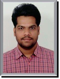 Dr. Sandesh Kamlakar Patil