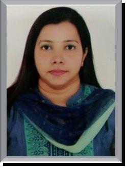 Dr. Rashmi Nagaraja Naik