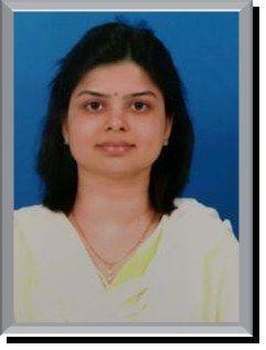 Dr. Aparna Milind Shintre