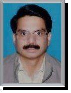 Dr. Vikram Lakhanpal
