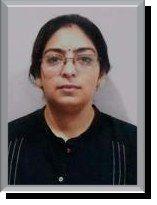 Dr. Anubha Singh Chandal
