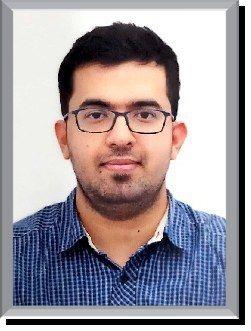 Dr. Vinayaka N. S