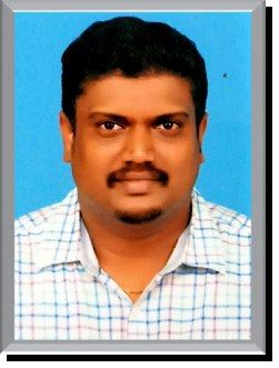 Dr. Santhosh Kumar K. S