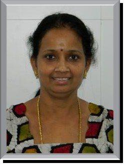 Dr. Sudha V