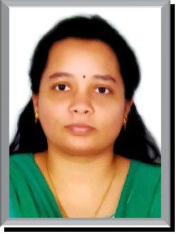 Dr. Pooja A Kundargi