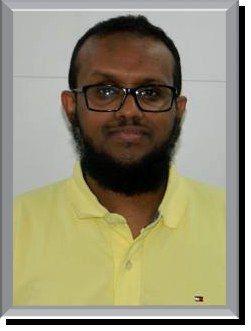 Dr. Murad Osman Alsaegh