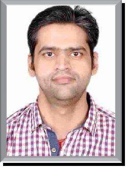 Dr. Vaibhav Raj Singh