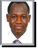 DR. OLUWASEUN (OLAJIDE) FADARE
