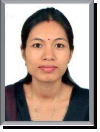 Dr. Jabina Langthasa