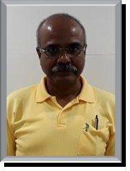 Dr. Tapan Kumar Ghorai