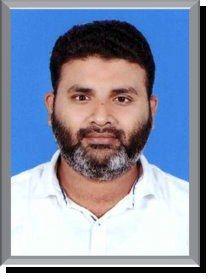 Dr. Mohammed Ishaq Shamir