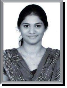 Dr. Swetha Shesham