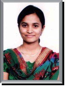 Dr. Madhuri S