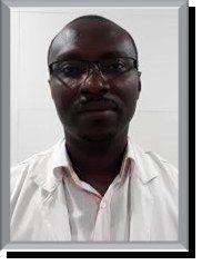Dr. Kwame Afriyie